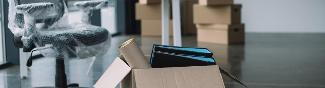 5 astuces pour réussir son déménagement commercial