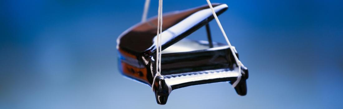 Déménagement d'un piano: trucs de professionnel