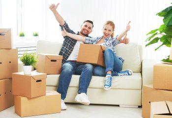 service - déménagement entreposage